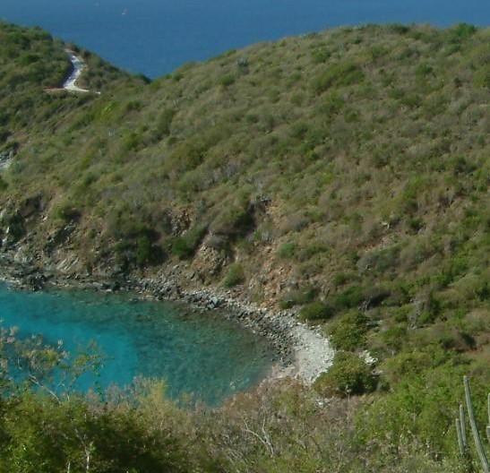 Land for Sale at Hansen Bay Hansen Bay St John, Virgin Islands 00830 United States Virgin Islands