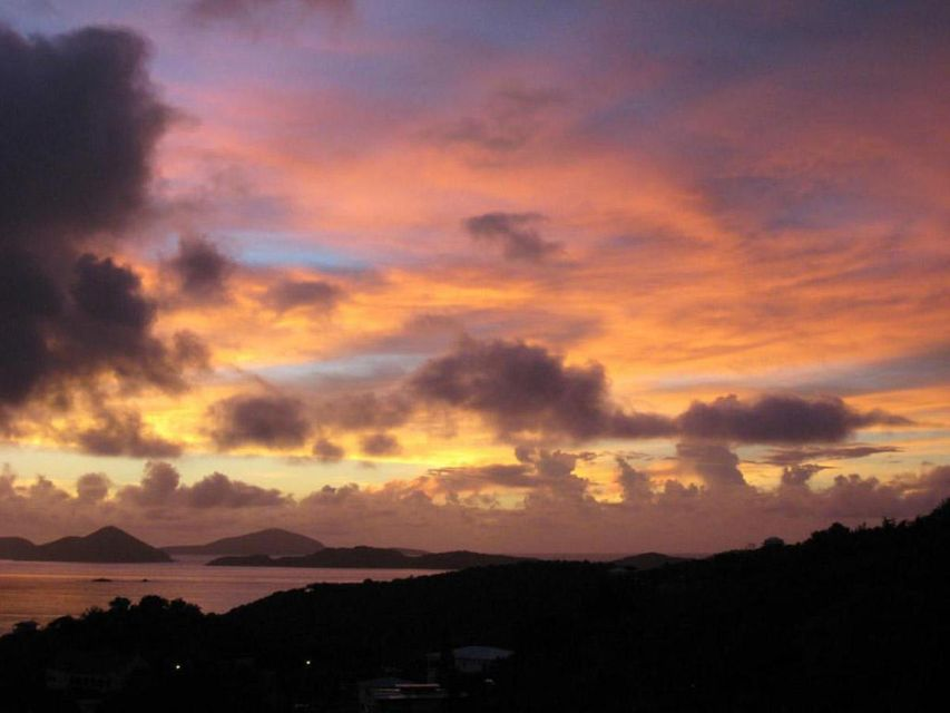 St John, Virgin Islands 00830, ,Land,For Sale,18-162