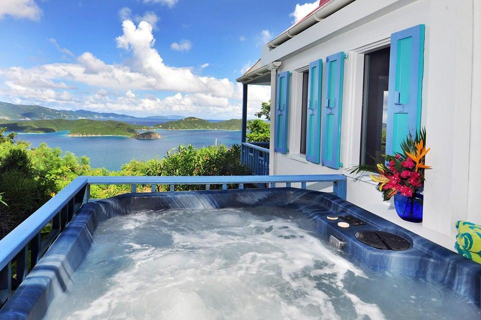 St John,Virgin Islands 00830,1 Bedroom Bedrooms,1 BathroomBathrooms,Residential - single family,18-164