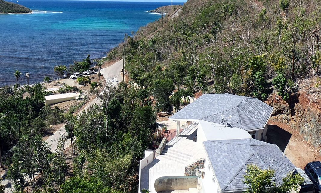 Casa Unifamiliar por un Venta en Fish Bay Fish Bay St John, Virgin Islands 00830 Islas Virgenes Ee.Uu.