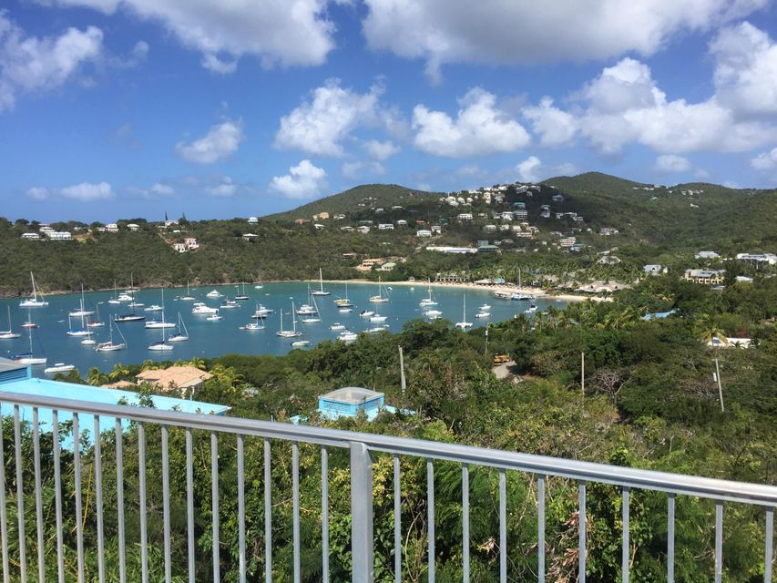 St John,Virgin Islands 00830,2 Bedrooms Bedrooms,2 BathroomsBathrooms,Residential - single family,18-169