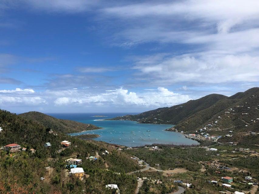 St John,Virgin Islands 00830,1 Bedroom Bedrooms,1 BathroomBathrooms,Residential - single family,18-171
