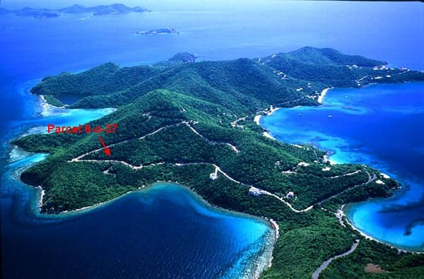 Additional photo for property listing at Hansen Bay Hansen Bay St John, Virgin Islands 00830 Isles Vierges Américaines