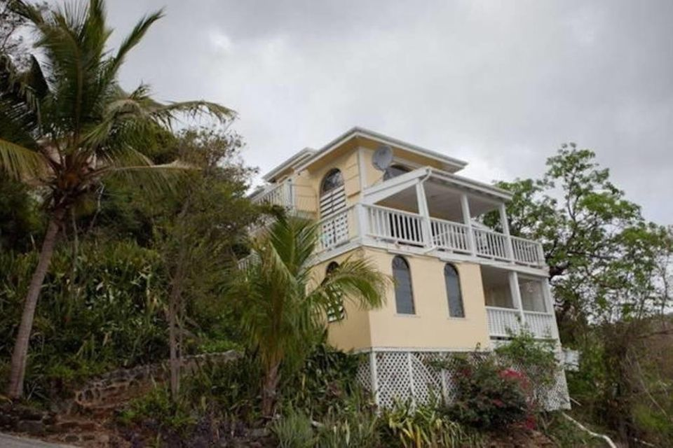 Condominium for Sale at Bethany Bethany St John, Virgin Islands 00830 United States Virgin Islands