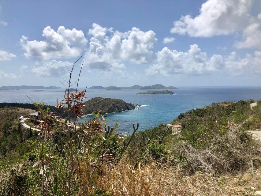 St John,Virgin Islands 00830,Land,18-203
