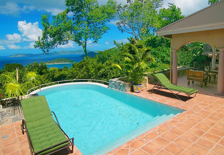 Single Family Home for Sale at Catherineberg Catherineberg St John, Virgin Islands 00830 United States Virgin Islands