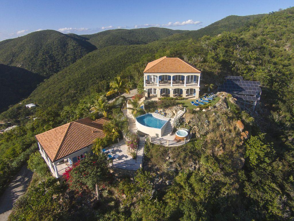 Single Family Home for Sale at Fish Bay Fish Bay St John, Virgin Islands 00830 United States Virgin Islands