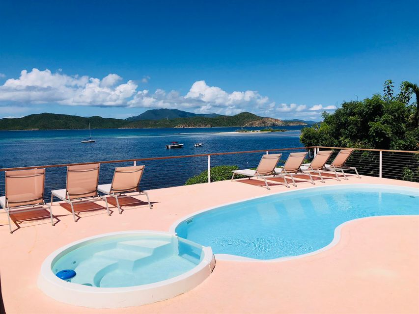 Single Family Home for Sale at St. Quaco & Zimmerman St. Quaco & Zimmerman St John, Virgin Islands 00830 United States Virgin Islands