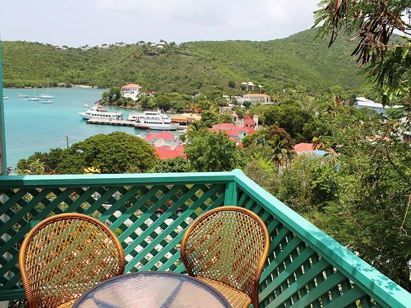 Condominium for Sale at Cruz Bay Town Cruz Bay Town St John, Virgin Islands 00830 United States Virgin Islands