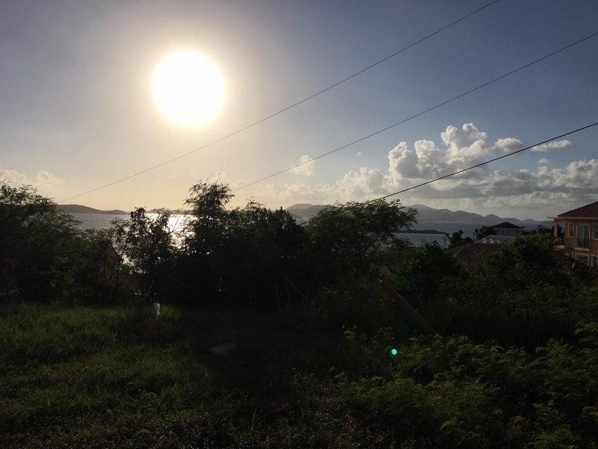 Land for Sale at Contant/Enighed Contant/Enighed St John, Virgin Islands 00830 United States Virgin Islands