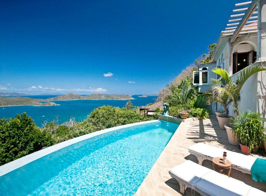 Single Family Home for Sale at Calabash Boom Calabash Boom St John, Virgin Islands 00830 United States Virgin Islands
