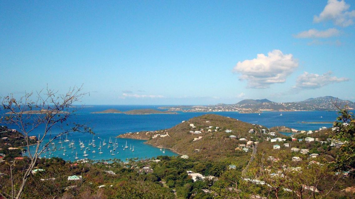 Land for Sale at Sans Soucci & Guinea Gut Sans Soucci & Guinea Gut St John, Virgin Islands 00830 United States Virgin Islands