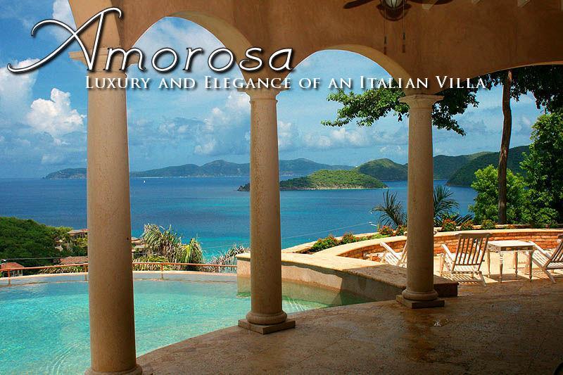 Частный односемейный дом для того Продажа на Peter Bay Peter Bay St John, Virgin Islands 00830 Виргинские Острова
