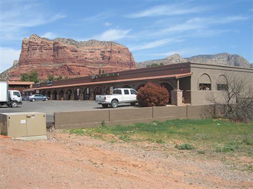 6101 S State Route 179 Sedona, AZ 86351