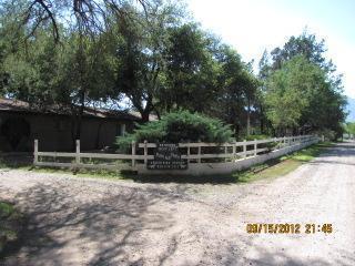 4281 E Sandy Hollow Lane Cottonwood, AZ 86326