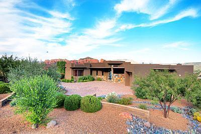 245  Crystal Sky Drive Sedona, AZ 86351