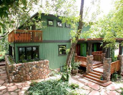 251  Lower Indian Gardens Sedona, AZ 86336