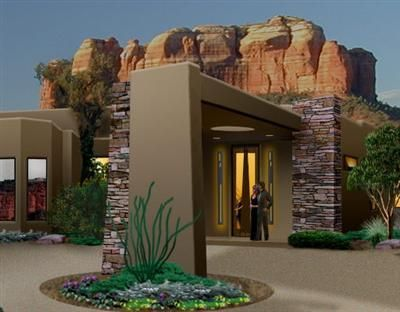 50 N Primrose Point Sedona, AZ 86336