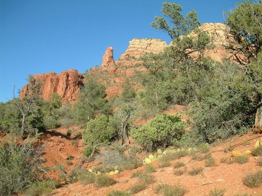 411  Acacia Sedona, AZ 86336