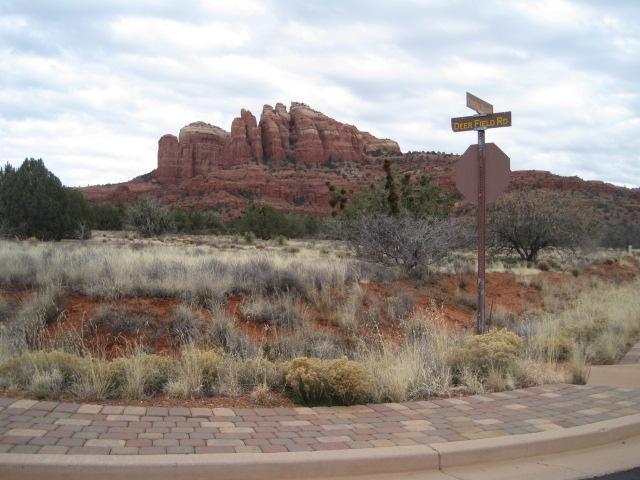 225  Cathedral Ranch Sedona, AZ 86351