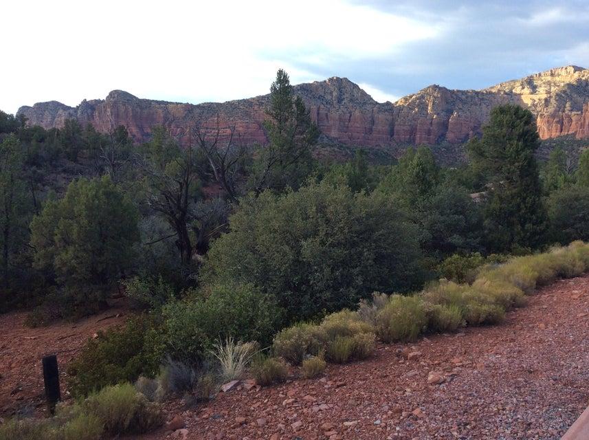 125  Granite Mountain Sedona, AZ 86351