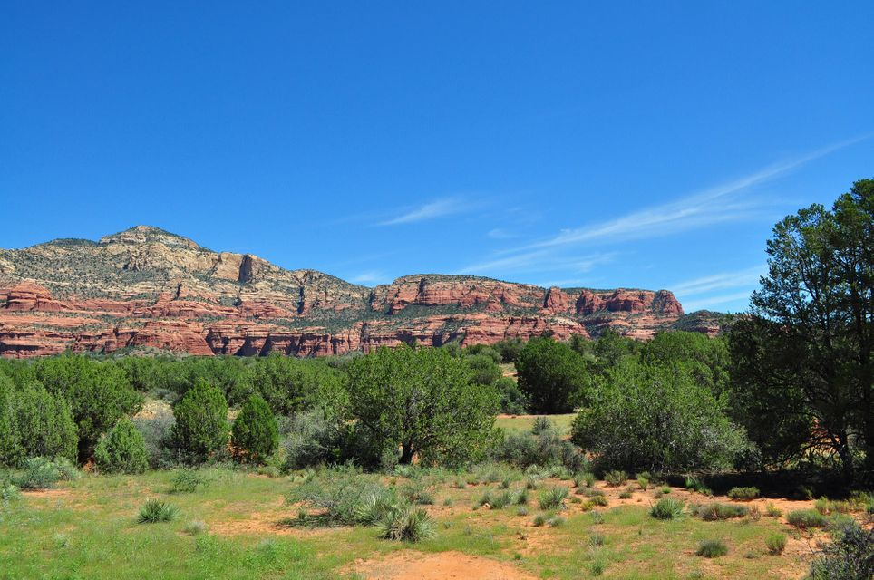 150  Spirit Ranch Sedona, AZ 86336