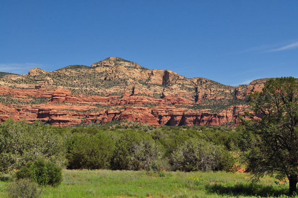 130 Spirit Ranch Rd, Sedona, AZ 86336