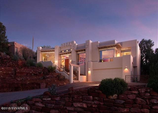 227  Pinon Woods Drive Sedona, AZ 86351