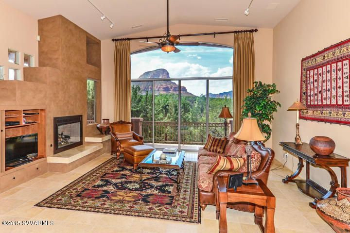 141 N Palisades Drive Sedona, AZ 86336