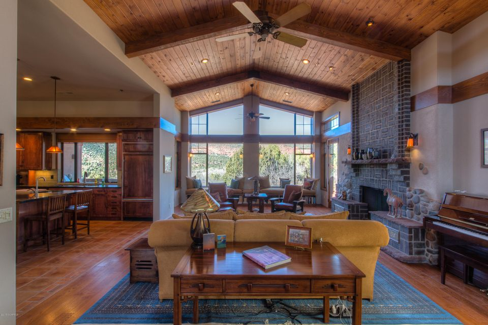 85  Cross Creek Circle Sedona, AZ 86336