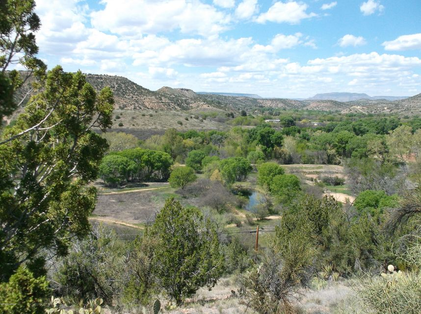 1525 N Page Springs Rd, Cornville, AZ 86325