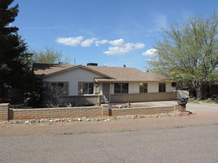 4484 e verde view cottonwood az real estate verde for Cottonwood house