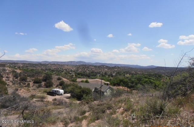 4605 N Eagle Rimrock, AZ 86335