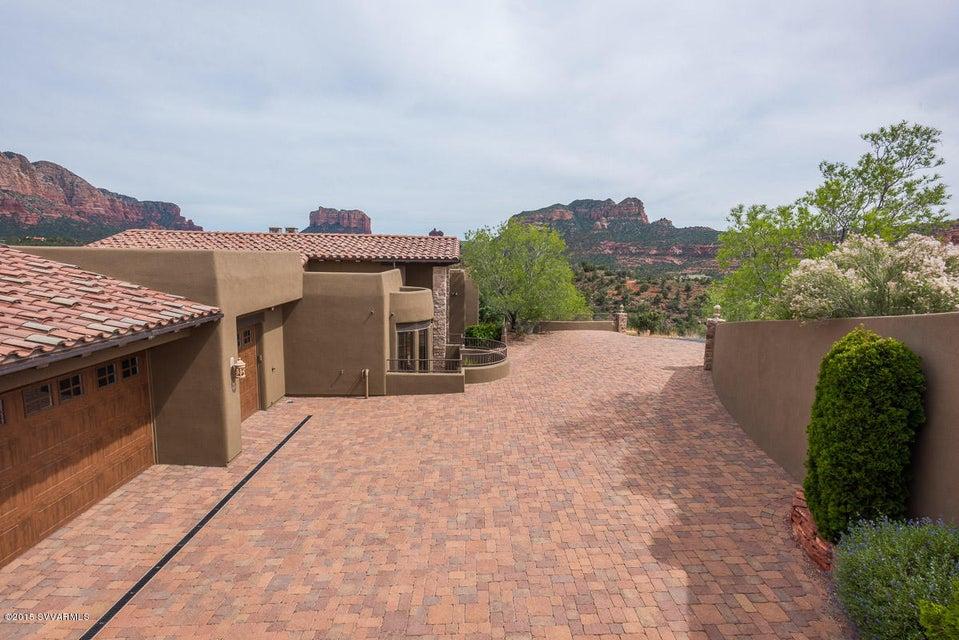 15  Rosemary Court Sedona, AZ 86336