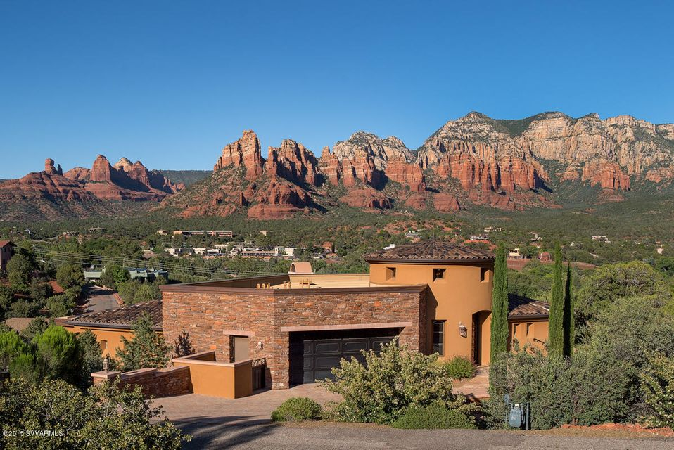 sedona homes for sale property houses and real estate in sedona az