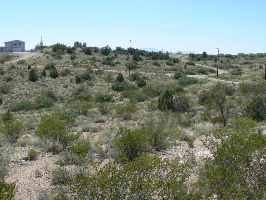 0000 Semper Fi (D1) Drive, Rimrock, AZ 86335