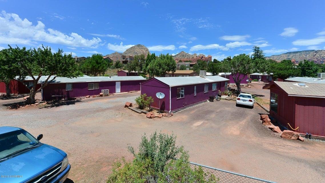 200 N Payne Sedona, AZ 86336