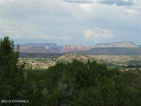 00  End Of Orlandi Trail Lake Montezuma, AZ 86342