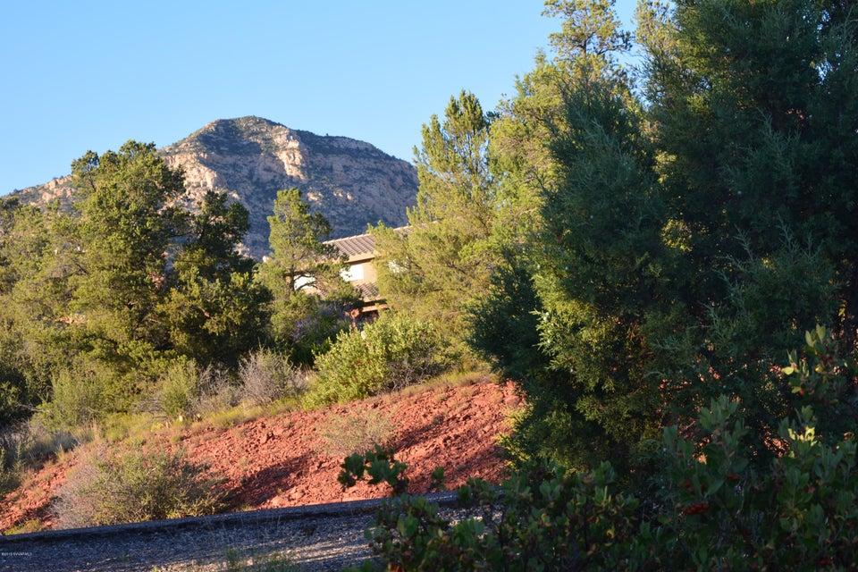 521 Bristlecone Pines Rd, Sedona, AZ 86336