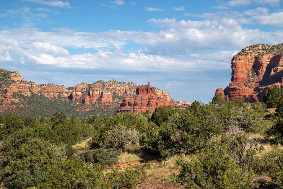 55 Canyon Ridge Trail, Sedona, AZ 86351