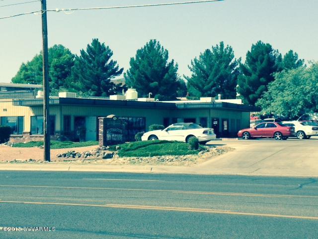 718 S Main St Cottonwood, AZ 86326