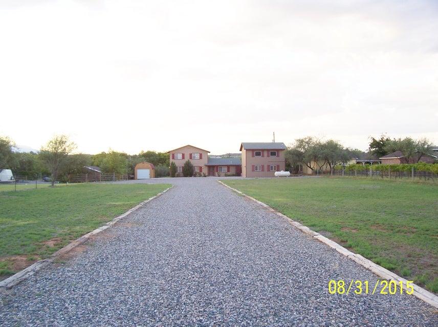 1684 S Fort Apache Rd Camp Verde, AZ 86322