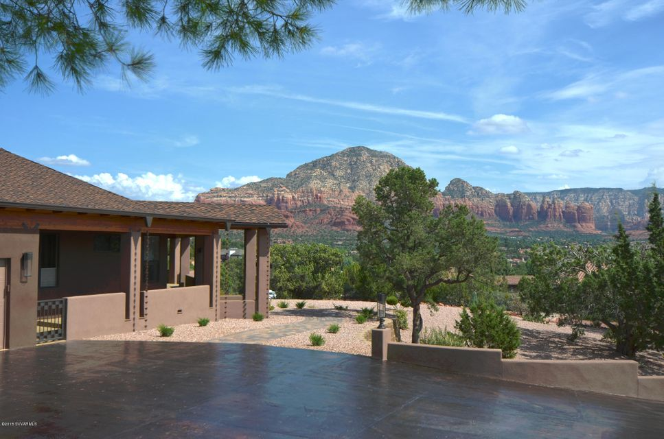 165  Foothills South Drive Sedona, AZ 86336