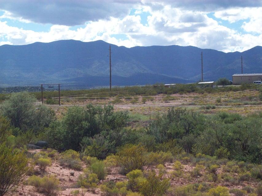2700 S Dr Ranch Lane, Cornville, AZ 86325