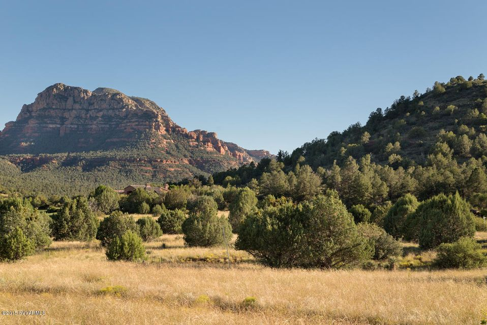 180  Hidden Meadow #2 Sedona, AZ 86336
