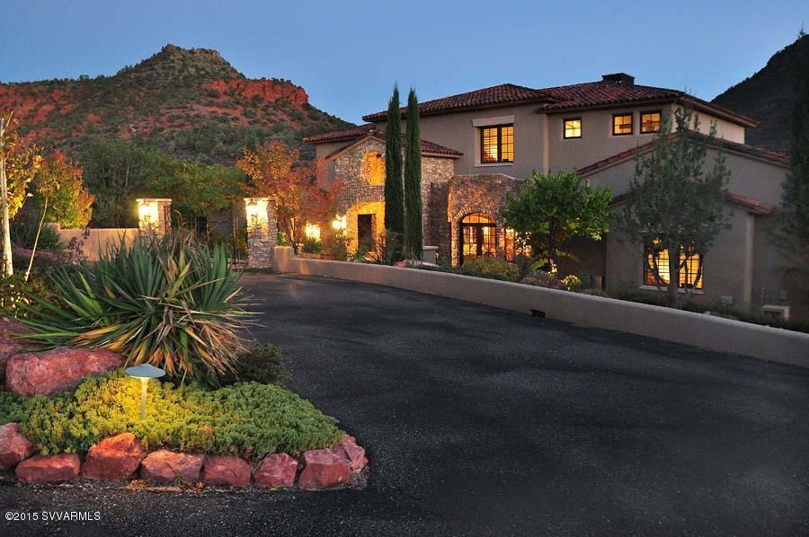 350  Eagle Mountain Ranch Rd Sedona, AZ 86336