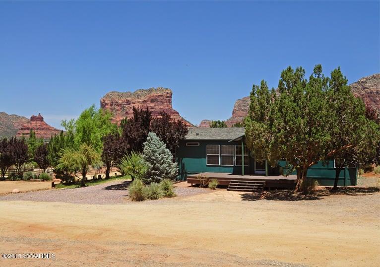 132  Horse Ranch Rd Sedona, AZ 86351