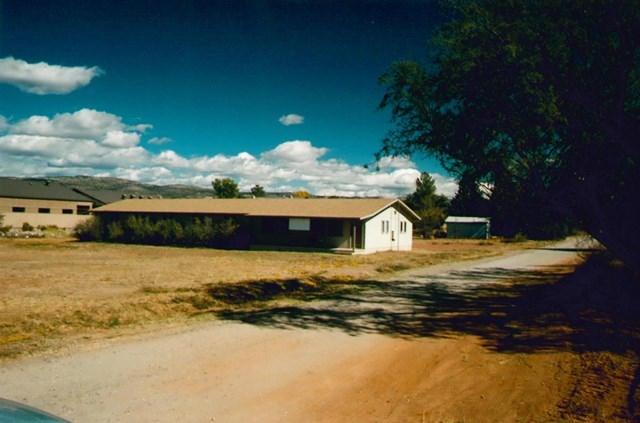 1095 S Page Springs Rd, Cornville, AZ 86325