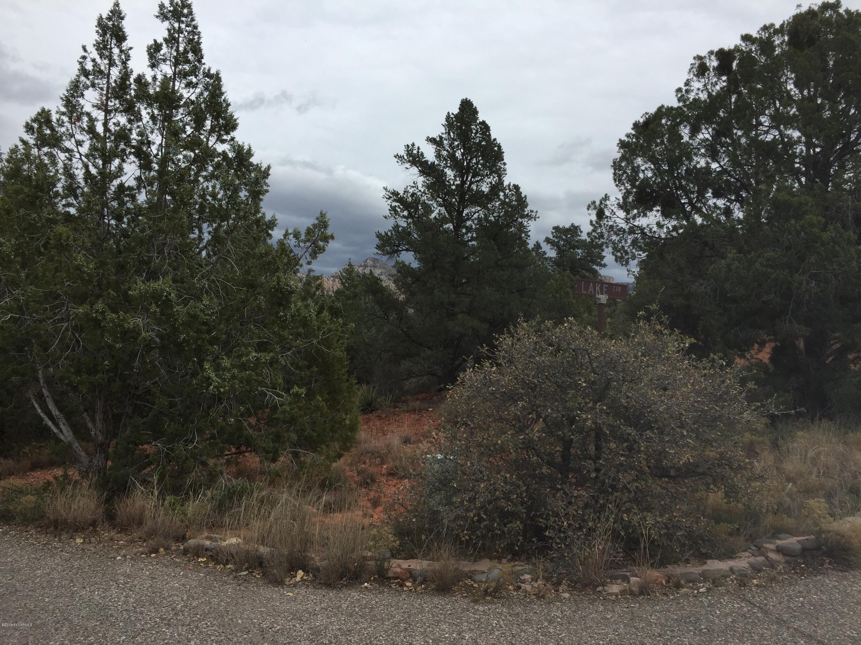 60 Lake, Sedona, AZ 86336