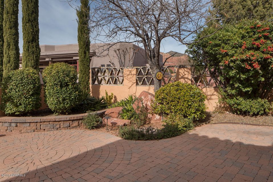 50  Rim Trail Circle #55 Sedona, AZ 86351